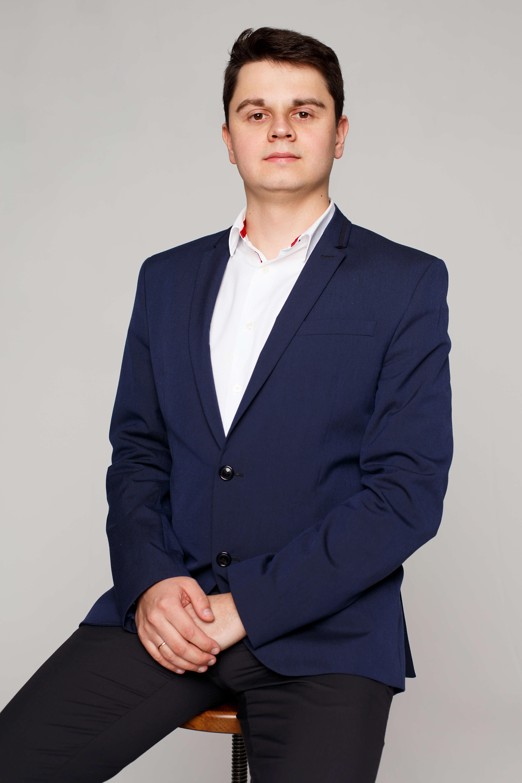 Чернов Дмитрий Андреевич